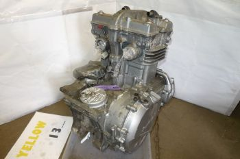 KAWASAKI ER5 C-1 BREAKING.  ENGINE  14 DAY WARRANTY  #5(CON-D)